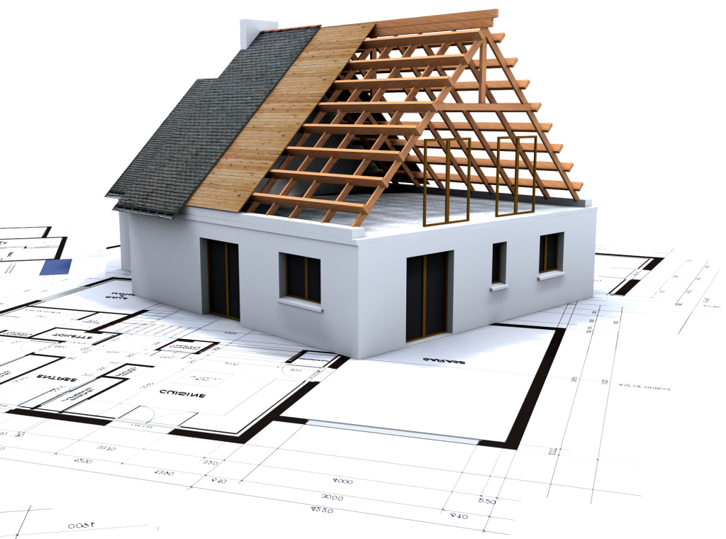 Roofing Solutions from Infin8 Roofing - Complete Roofing